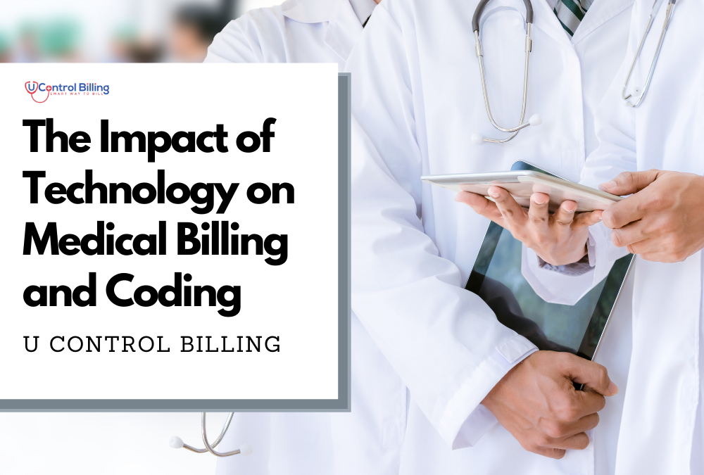 The Impact of Technology on Medical Billing and Coding