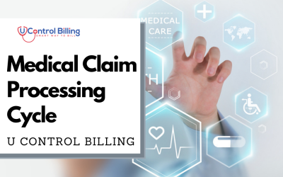 Medical Claim Processing Cycle: Explanation and Tips for Improvement