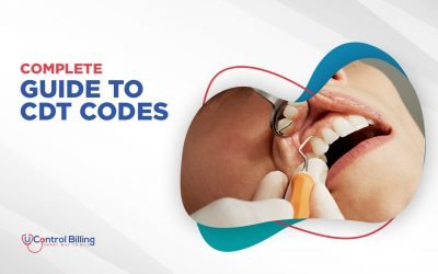 A Complete Guide to CDT Codes