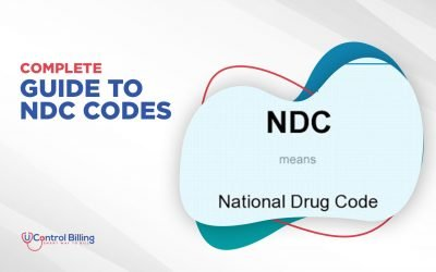 A Complete Guide to NDC codes