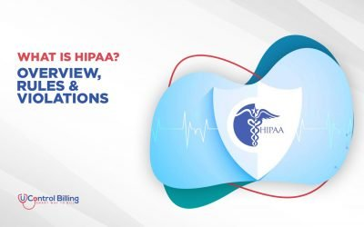 What is HIPAA? Overview, Rules, and Violations