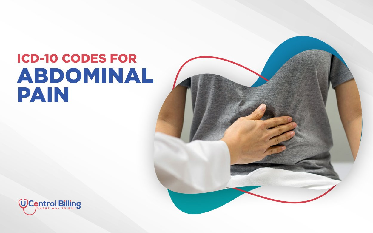 icd 10 code for abdominal pain