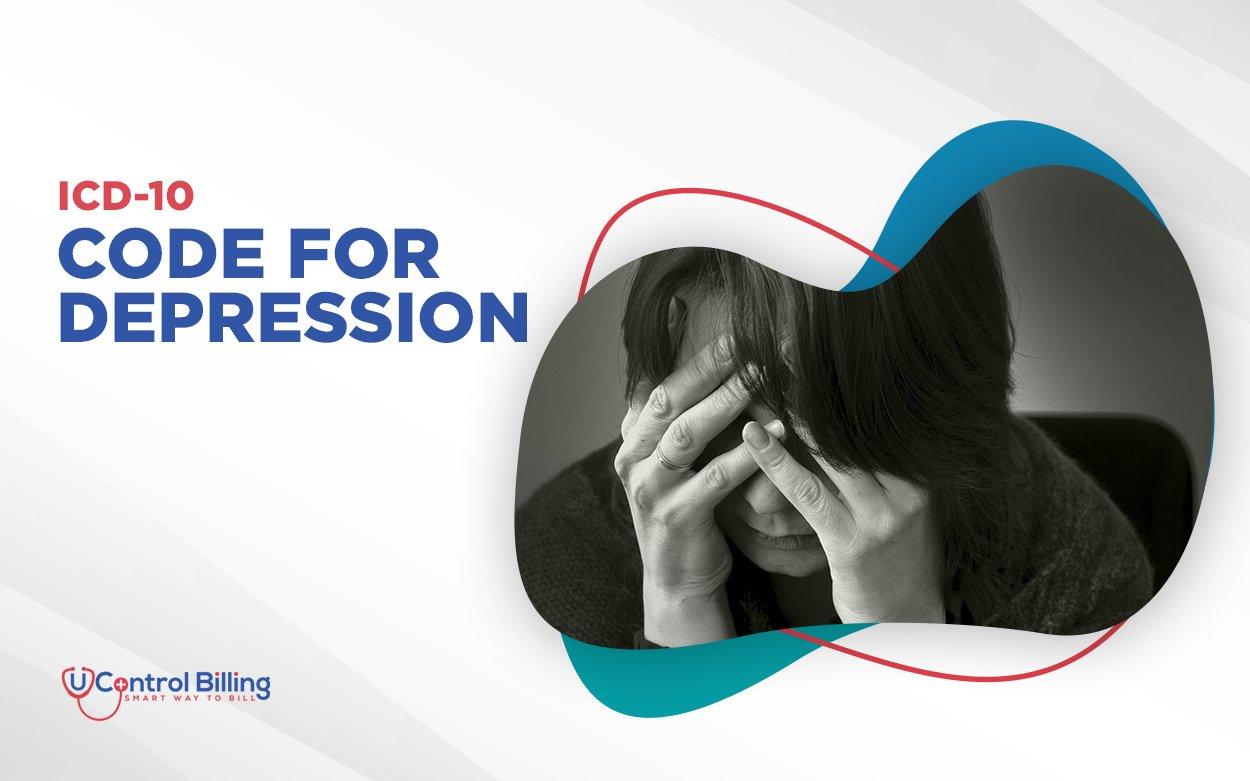 Depression ICD-10