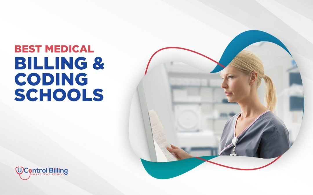 The Best Medical Billing and Coding Schools