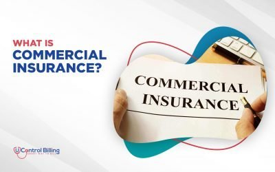 What is Commercial Insurance?