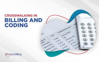 Crosswalking In Medical Billing And Coding