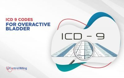 ICD 9 Code for Overactive Bladder