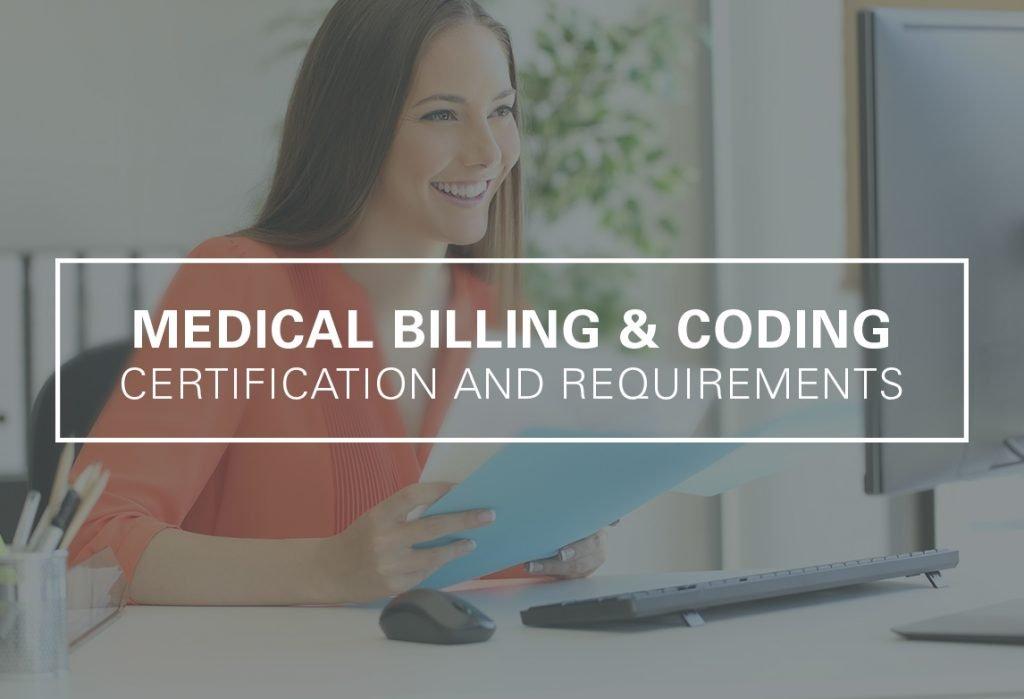 Medical Billing & Coding Certification