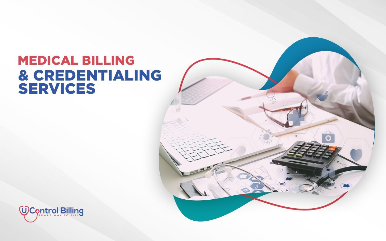 medical billing and credentialing